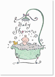 baby shower plans