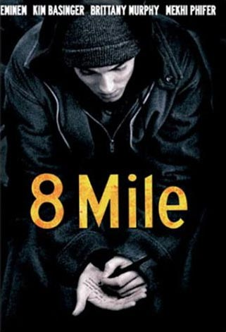 8 Mile full movie