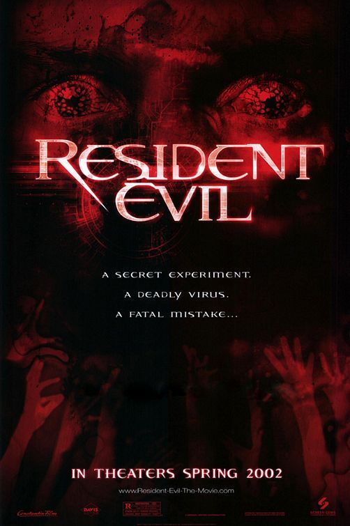 download free mp4 movies resident evil
