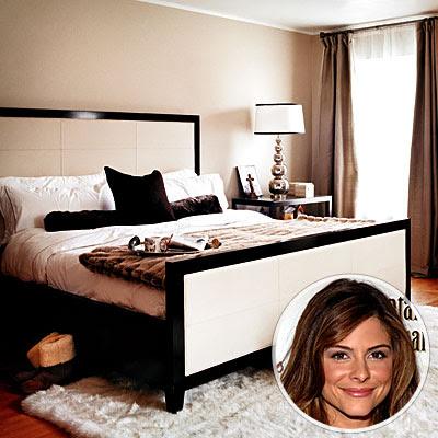 maria menounos 39 s master bedroom i love my bedroom because it 39
