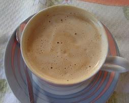 CAFÉ CREMOSO TUDO DE BOM