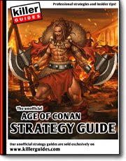 Age of Conan Strategy Guide