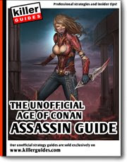 Age of Conan Assassin Guide