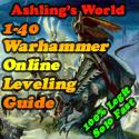 Warhammer Online Leveling Guide
