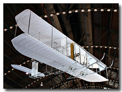 1911 Wright Flyer B-1 - US Naval Academy