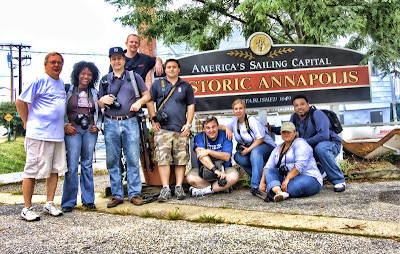 Shutterbug Excursion Meetup in Annapolis