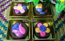 oreo flower rm1.50