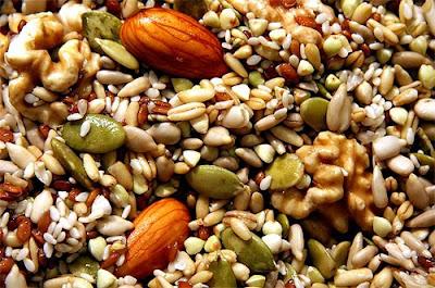 alimentos contienen magnesio