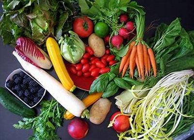 alimentos contienen calcio