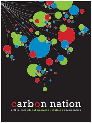 Carbon Nation Pelicula poster