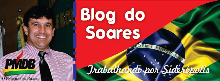 Blog do Soares