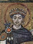 Cesarz Justynian Wielki