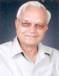 O. P. Babber, MLA, Tilak Nagar