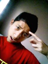 Profile Blogger - Rio Ilham