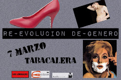 RE-EVOLUCION DE-GENERO