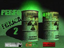 PERFO TOXICA 2- LEKAROZ