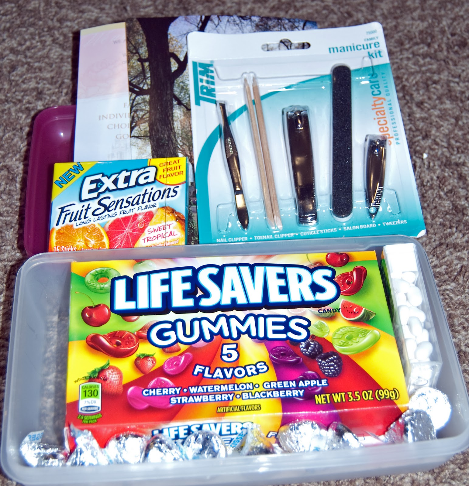 lds dating survival kit Lds dating survival kit matchmaking trials of osiris see lds dating survival kit also: pastors dating sites.