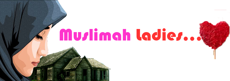 Muslimah  Ladies