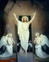 ANJOS E JESUS