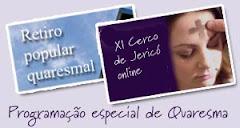 XI CERCO DE JERICÓ BEATITUDES- Convertei-vos e credes no Evangelho, 03 à 09/03/2009