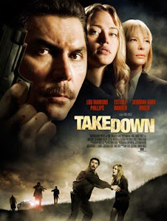 Takedown 2010 Hollywood Movie Watch Online