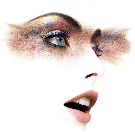 Maquillaje y Maquiagem