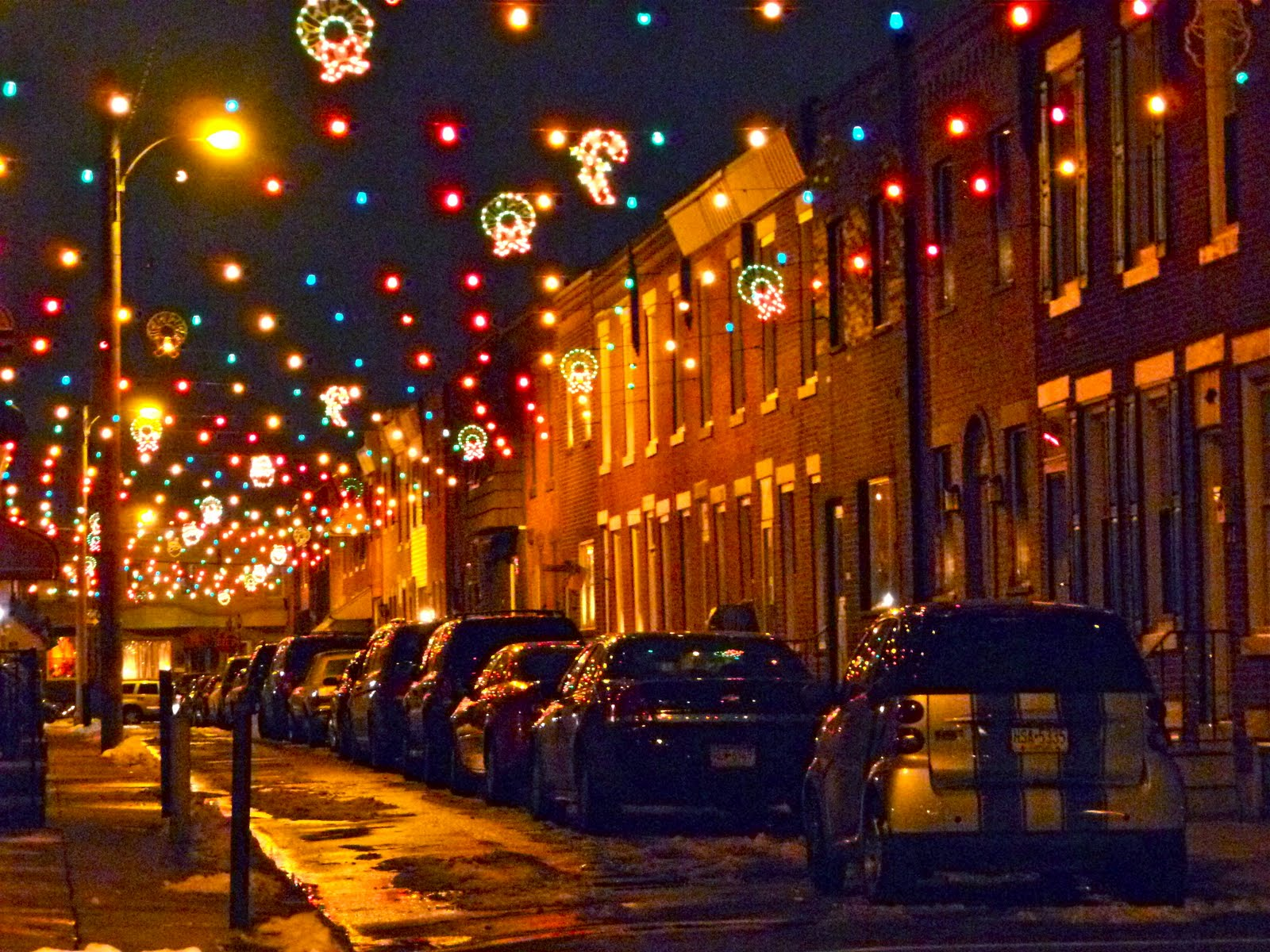 no soy un laboratorio a south philly christmas