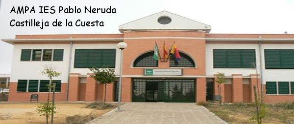 Ampa IES Pablo Neruda. Castilleja de la Cuesta