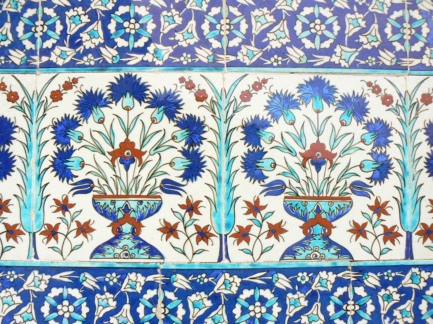 Mediterranean Tile One of the beautiful tile