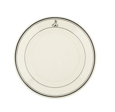 Teepee plates by Pendleton via Tell You (Today).  sc 1 st  Iu0027m Revolting & Posts tagged