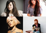 addicted to these rock women