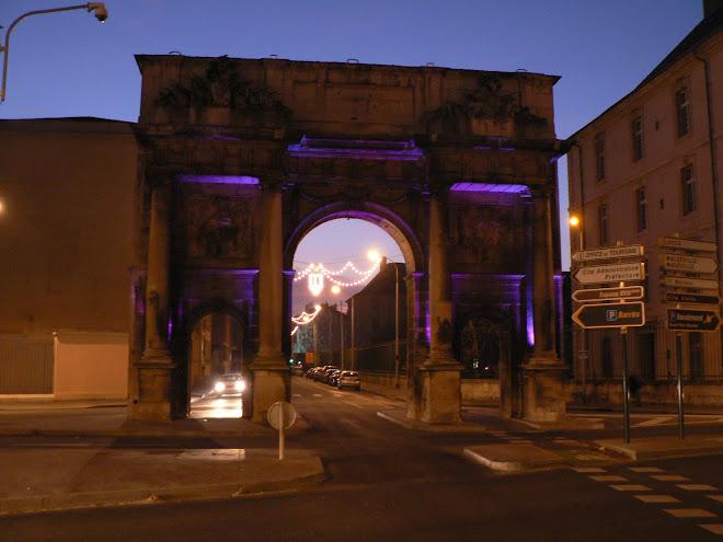 Porte Ste Catherine