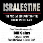 Buy Bill's DVD - GREATER ISRAEL Click Pic for Info