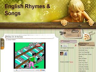 English Rhymes