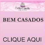 BEM CASADOS - Érika Verela Cake & Sweet