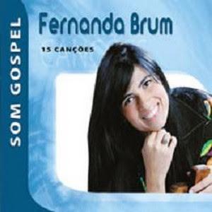 Fernanda Brum – Som Gospel
