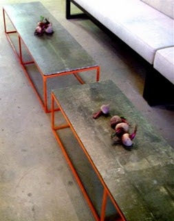ctconcrete Coffee Table Alternatives Apartment Therapy