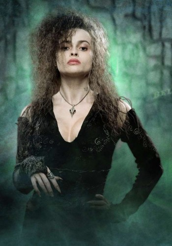 Helena Bonham Carter People Magazine pic