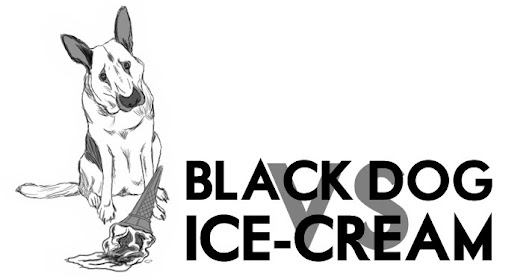 The Black Dog vs. Ice-Cream