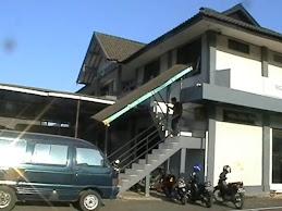 Kantor Reskrim Garut