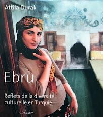 """""""Ebru, Reflets de la Diversité Culturelle en Turquie"""""""