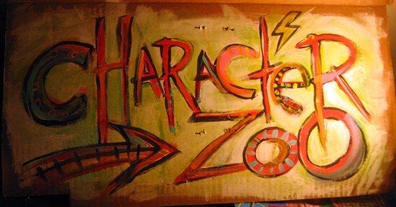 Character Zoo