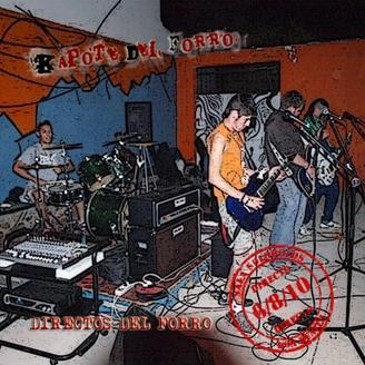 Kapote Del Forro(Rustik-Punk) DESCARGA AQUI SUS DISCOS 1