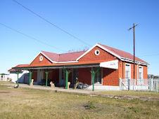 Estacion de Felipe Yofre
