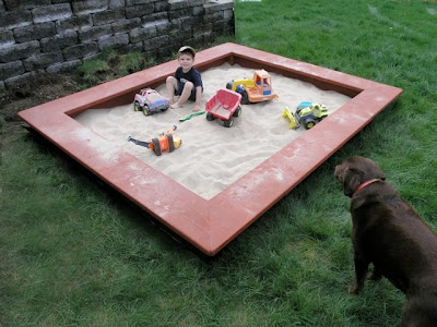 Dover Projects How To Build A Sandbox With Seats