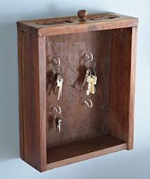 gaveta porta-chaves