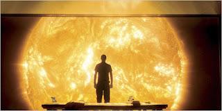 Космический фильм Sunshine, 2007