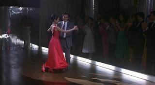 из фильма Давайте потанцуем