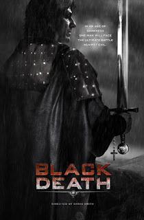 фильм Черная смерть