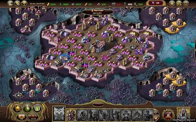 My lands, обзор, online game, онлайн игра